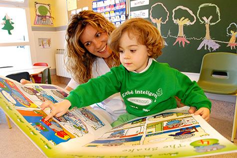 institutrice en maternelle études