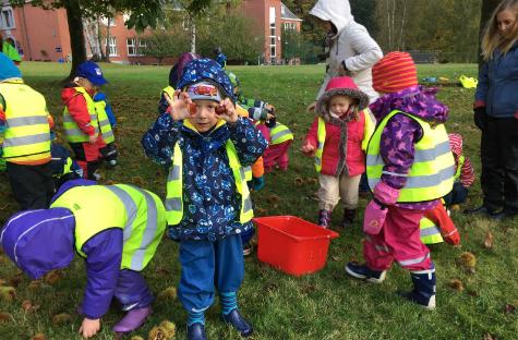 preschool-outside