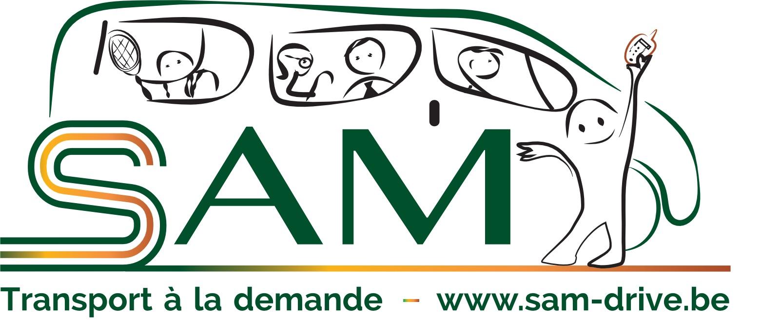 logo samdrive