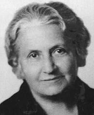 Maria Montessori 3